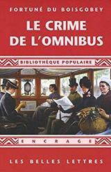 """Afficher """"Le crime de l'omnibus"""""""